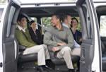 Passenger Van Safety