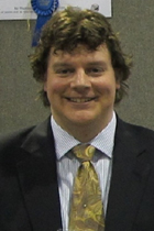 photo of Dr. Michael Ombrello