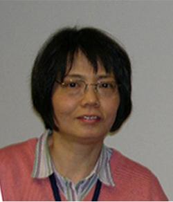 Portait Photo of Shioko Kimura
