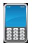 CTP Text Digital Icon