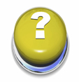 Question Mark in a Button