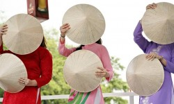 Passport DC packs the month of May with free, family-friendly performances, such as these traditional Vietnamese dancers, on stages around the city.