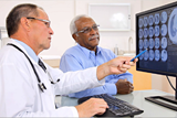 Linking Multimedia with Electronic Health Records to Improve Health Care