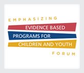 Evidenced-Based Programs Forum