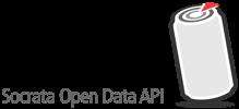 Socrata Open Data API
