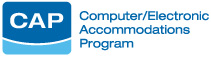 Computer/Electronic Accommodations Program (CAP) home page