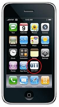 iPhone/iPad Screen