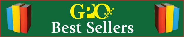 Best Sellers FY2011