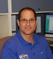 Steve Friedman, MHSA