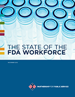 The State of the FDA Workforce