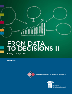 From Data to Decisions II: Building an Analytics Culture