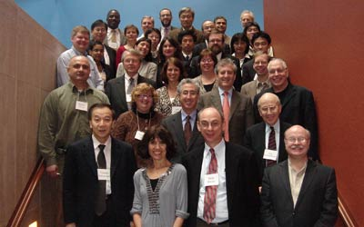 GAP-JAPAN Investigators, San Francisco 2009