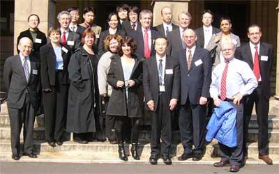 GAP-JAPAN Investigators, Yokohama 2008