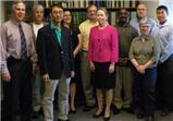 Photo of MeSH Staff taken September 2012