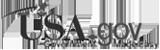Logo for USA.Gov