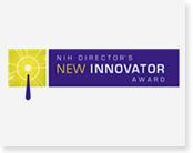 New Innovator Award