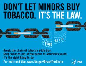 FDA Break The Chain