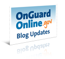 OnGuardOnline.gov Blog Updates