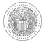Logo of the Board of Governors of the Federal Reserve System