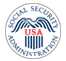 Logo of the Social Security Administration