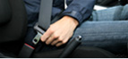The top 5 things you should know about buckling up.