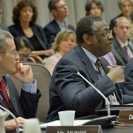 NCATS Advisory Council members