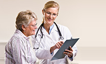 Preventing Osteoporosis: Questions for the doctor
