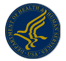 Logo of the Department of Health and Human Services