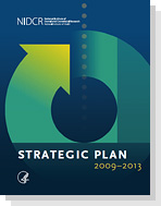 NIDCR Strategic Plan 2009-2013