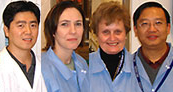 Staff of the NIH Stem Cell Unit