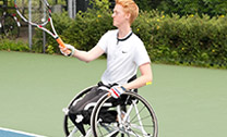 Stay Active with a Disability: Quicktips