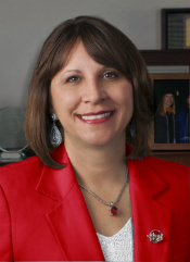 Dr. Bernadette Melnyk