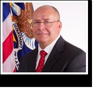 This is an image of Al Sloane, Benefits.gov Program Director