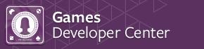 Games Developer Center