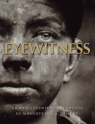 Book cover: Eyewitness: American Originals from the National Archives