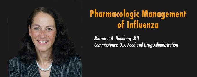 Margaret A. Hamburg, MD