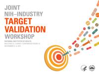 Target validation workshop banner