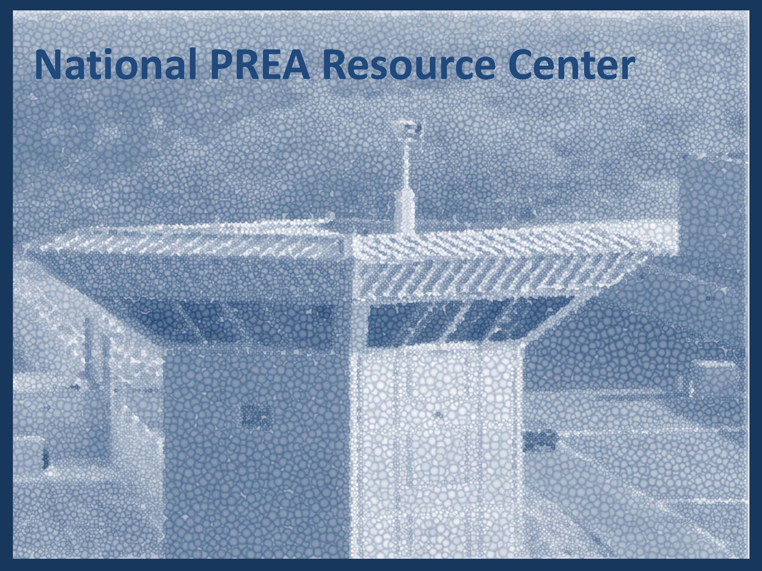 Natl PREA Resource Center