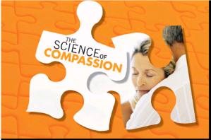 Logo for the Science of Compassion: Future Directions in End-of-Life and Palliative Care Summit Event