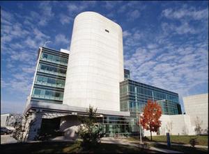 Natcher Conference Center (Building 45)