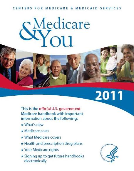 Medicare and You 2011