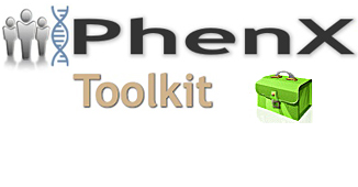 PhenX Toolkit
