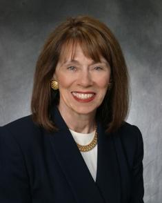 NINR Director Dr. Patricia A. Grady