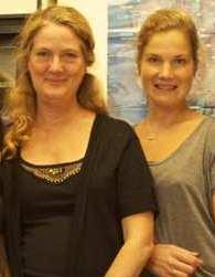 Marian F. Young, Ph.D. and Agnes Berendsen, Ph.D.