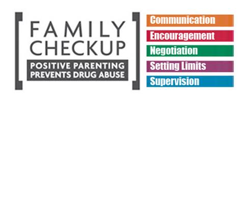 Family Checkup logo