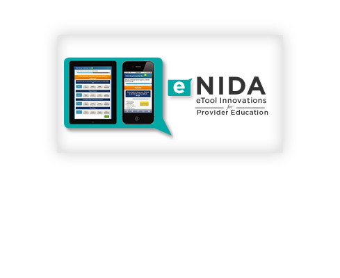 eNIDA eTool Innovations for Provider Education