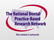 The National Dental Practice-Based Research Network logo