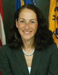 Margaret Hamburg, M.D., Commissioner of Food and Drug Administration