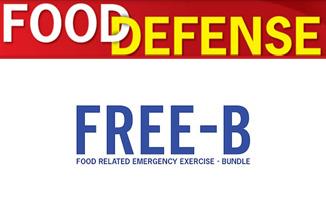 Food Defense Logo