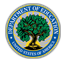 Logo of the Department of Education